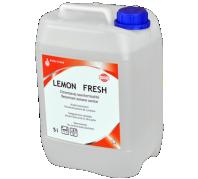 Lemon Fresh szanitertisztító 5 L