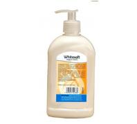 Whitesoft folyékony szappan  500 ml pumpás