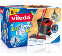 Vileda Easy Wring Ultramat TURBO set