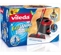 Vileda Easy Wring Ultramat TURBO set