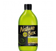 Nature Box testápoló Avokádó táplált 385ml új