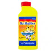 Mr. MATTES  lefolyótisztító granulátum 250gr