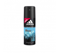 Adidas dezodor 150 ml 24 h ice dive