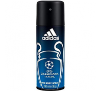 Adidas dezodor 150 ml 24 h champion league