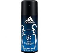 Adidas dezodor 150 ml 24 h chamion league