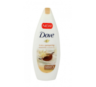 DOVE tusfürdő 250ml Shea butter