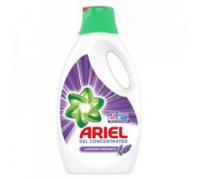 Ariel foly.mos. Levendula 2.2L/40 mosás