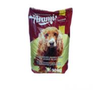 Aramis kutyaeledel 10 kg száraz Csirkés
