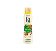 Fa deospray Amazónia Spirit150ml új!