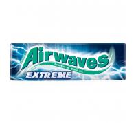 Airwaves Extreme - 10 drazsé 14g