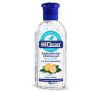 HiClean Kézfertőtlenítő gél 100ml citrom