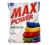 MAX Power Universal  mosópor 3 kg