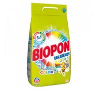 Biopon Takarekos Color 60wl 4,2kg