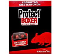 Protect BOXER Egérírtó csalétek állomás