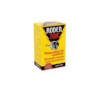 RODENTOX Rágcsálóírtó szer 150gr /patkány/