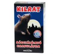 KILRAT Rágcsálóírtó granulátum 150gr /patkány/