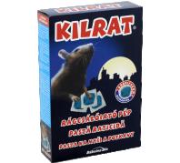 KILRAT Rágcsálóírtó pép 150gr /egér és patkány/