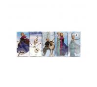 Disney Papírzsebkendő 4r.10x9db-os FROZEN