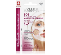 EVELIN Face Therapy SOS Acmaszk Peeling 7ml