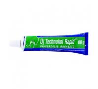 Technokol Rapid ragasztó 60gr kék-zöld