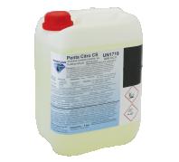 Penta Citro CS 5L Citrus illatú tisztítószer