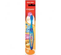 Colgate  fogkefe gyerek 3-5 éves