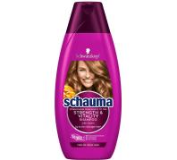 Schauma sampon strength & vitality 250ml