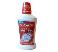 Colgate Expert szájvíz 500m Max White
