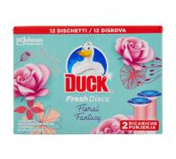 Duck Fresh Discs Fant Duo ut 2x36ml