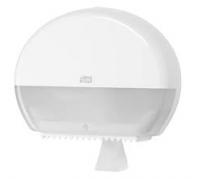 Tork Toalettpapír adagoló Mini Jumbo mü. fehér TO555000