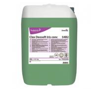 Clax Deosoft iris conc öblítő 20L 54B2