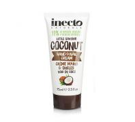 INECTO Naturals Coconut ápló kézkrém 75 ml