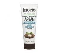 INECTO Naturals Argan hidratáló testápoló 250ml