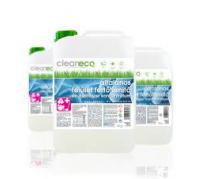 Cleaneco felületfertőtlenítő folyadék 5L