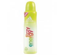 Adidas dezodor 150 ml 24 h Fizzy energy