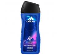 Adidas tusfürdő 250 ml ffi Victory Edition