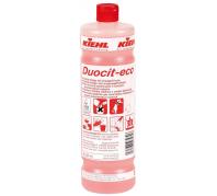 Kiehl-Duocit-eco 1L szaniter tisztító