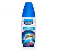 Bros Plus szúnyog és kullancs riasztó pumpás 100 ml