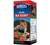 Bros Nyestriasztó folyadék 70+30 ml