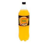 Márkaüdítő 2 l szénsavas narancs Zéró