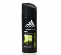 Adidas dezodor 150 ml 48 h Pure Game