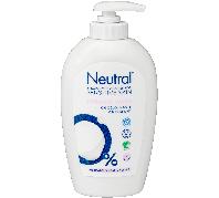 Neutral intim mosakodó 250ml