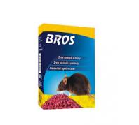 BROS -  Rágcsálóirtó ( gabonaszemes)  120 g