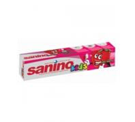 Sanino gyermek fogkrém eper íz 50g