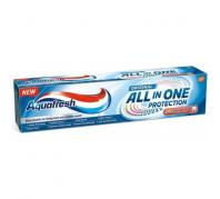 AQUAFRESH All in One Protection fogkrém 100 ml