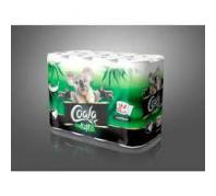 Coala soft WC papír 24 tekercses 3 réteg 100% cellulóz