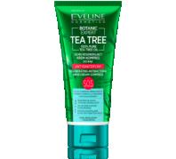 EVELINE BOTANIC EXPERT teafaolajos antibakteriális hatású regeneráló kézkrém 100