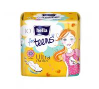 Bella for teens EÜ. betét energy 10 db