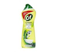 CIF súrolókrém 750ml Lemon