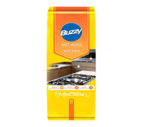 Buzzy nedves törlőkendő 48 db Konyhai